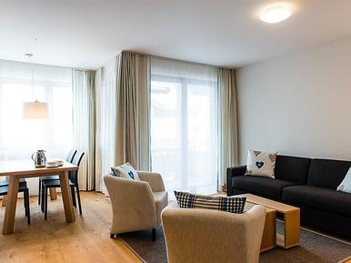 Holiday apartment 899241 for 2 persons in Engelberg