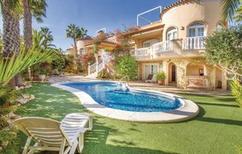 Holiday home 899509 for 8 persons in Urbanización Villa Martin
