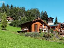 Maison de vacances 899516 pour 8 personnes , Grimentz