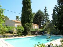 Holiday home 899523 for 8 persons in Bagnols-sur-Cèze