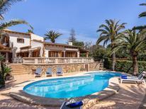 Vakantiehuis 899537 voor 8 personen in Son Servera