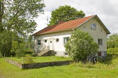 Maison de vacances 899542 pour 6 personnes , Tingsryd