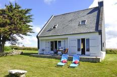 Maison de vacances 899553 pour 2 adultes + 1 enfant , Plozevet
