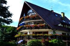Ferienwohnung 899772 für 2 Personen in Sasbachwalden