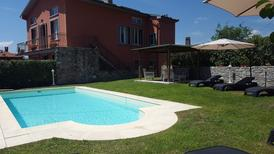 Holiday home 899812 for 4 adults + 3 children in Bagni di Lucca