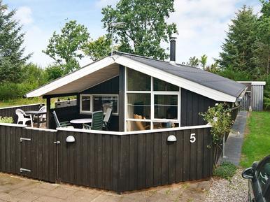 Maison de vacances 899852 pour 6 personnes , Kollerup Strand