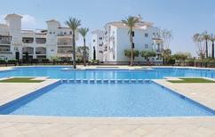 Mieszkanie wakacyjne 899949 dla 6 osoby w La Torre Golf Resort