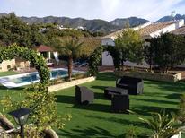 Vakantiehuis 9095 voor 4 personen in Frigiliana