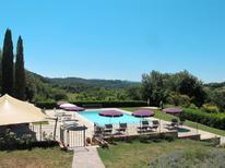 Ferienhaus 9165 für 5 Personen in Colle di Val d'Elsa