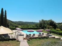 Dom wakacyjny 9166 dla 3 osoby w Colle di Val d'Elsa