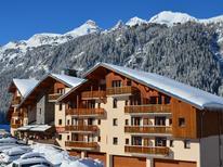 Appartement 9438 voor 8 personen in Valfréjus