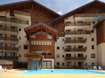 Ferienwohnung 9439 für 6 Personen in Valfréjus