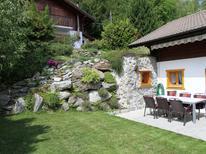 Vakantiehuis 9472 voor 6 personen in Saclentz (Nendaz)