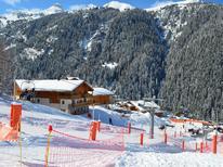 Ferienhaus 9541 für 6 Personen in Valfréjus