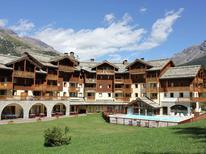 Ferienwohnung 9546 für 8 Personen in Val Cenis