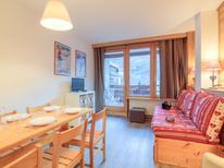 Appartement de vacances 9811 pour 6 personnes , Tignes