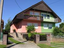 Holiday home 9846 for 6 persons in Balatonlelle