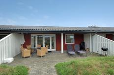 Holiday apartment 900016 for 5 persons in Aakirkeby