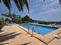 Casa de vacaciones 900500 para 8 personas en Son Servera