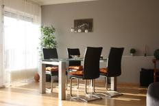 Holiday apartment 900624 for 2 adults + 1 child in Bad Hönningen