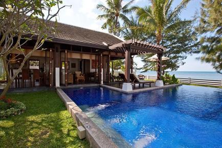 Ferienhaus 900651 für 5 Erwachsene + 4 Kinder in Bang Por
