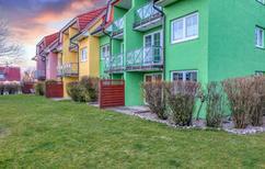 Etværelseslejlighed 900676 til 4 personer i Neu Schönberg