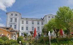 Holiday apartment 900730 for 4 persons in Ostseebad Göhren