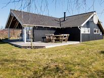 Holiday home 900799 for 5 persons in Fjellerup Strand