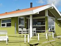 Holiday home 900806 for 6 persons in Høl