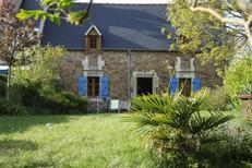 Holiday home 900973 for 3 adults + 1 child in Moëlan-sur-Mer