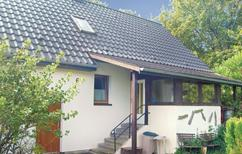 Holiday home 901010 for 6 adults + 2 children in Friedrichsaue