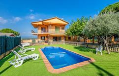 Ferienhaus 901035 für 11 Personen in Tordera