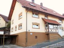 Holiday apartment 901048 for 3 adults + 1 child in Forbach-Langenbrand
