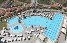 Holiday apartment 901055 for 6 adults + 1 child in Alanya