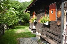 Holiday home 901090 for 6 persons in Wieda