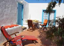Holiday apartment 901138 for 2 persons in Teguise