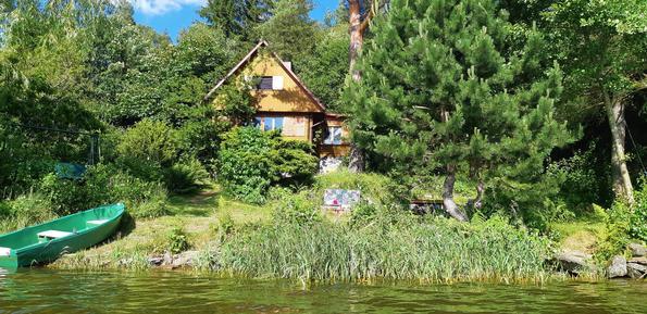 Casa de vacaciones 901161 para 8 personas en Frymburk nad Vltavou