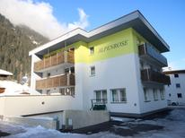 Holiday apartment 901383 for 6 persons in See im Paznauntal