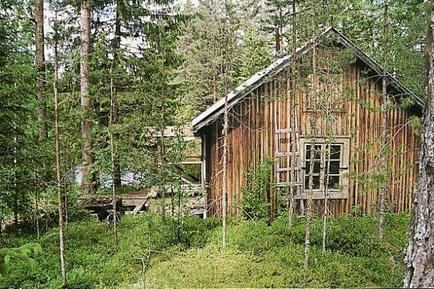 Holiday home 901498 for 4 persons in Ytterhogdal