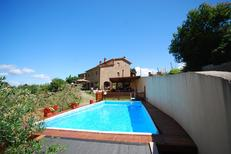 Holiday home 901531 for 10 persons in Civitella in Val di Chiana
