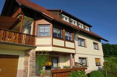 Appartamento 901540 per 4 persone in Sasbachwalden