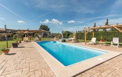 Maison de vacances 901712 pour 3 adultes + 2 enfants , Manziana