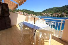Holiday apartment 901854 for 4 persons in Brna