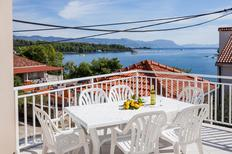 Holiday apartment 901864 for 6 persons in Lumbarda