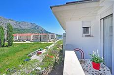 Holiday apartment 901909 for 6 persons in Omiš