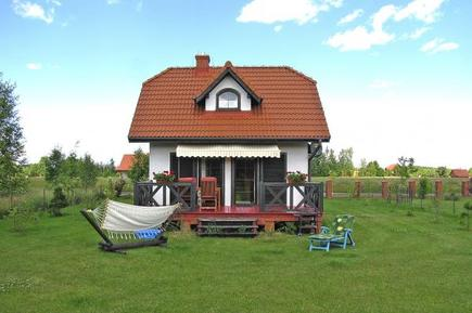 Holiday home 901962 for 5 persons in Rydzewo