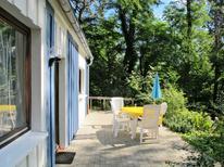 Holiday home 902107 for 3 persons in Fürstenberg an der Havel-Himmelpfort