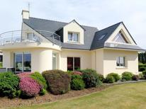 Holiday home 902112 for 8 persons in Plouguerneau