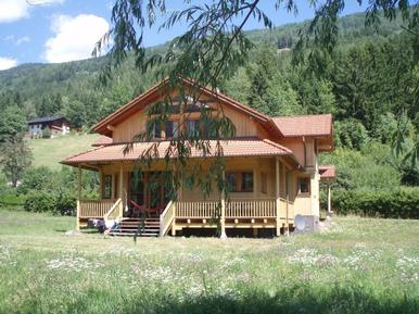 Holiday home 902225 for 8 persons in Fischertratten