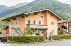 Ferienwohnung 902447 für 4 Erwachsene + 3 Kinder in Neukirchen am Großvenediger